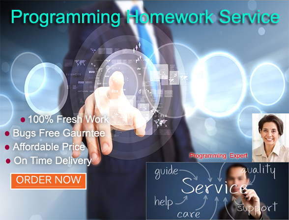 programming homework service Every time you need a reliable homework help service online, we are here to help get proper online homework help at affordable prices at mymathdonecom.
