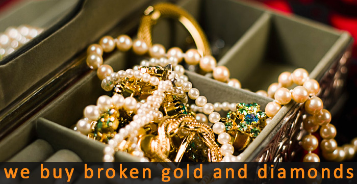Mckinney jewelry & loan
